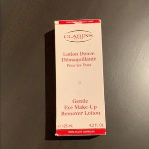 Clarinets Gentle Eye Makeup Remover
